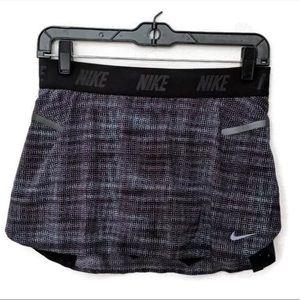 Nike Skort Small EUC